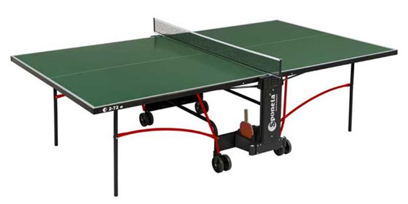 Kültéri ping-pong asztal